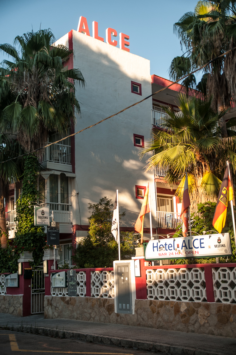 Hotel Alce Mallorca